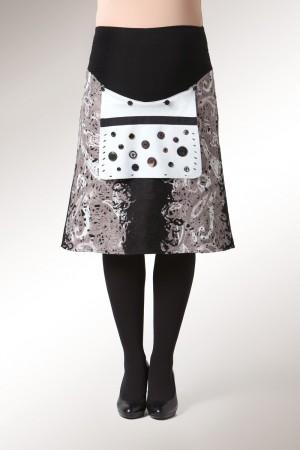 Gumbek - suknja