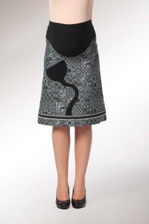 Tulipan - suknja